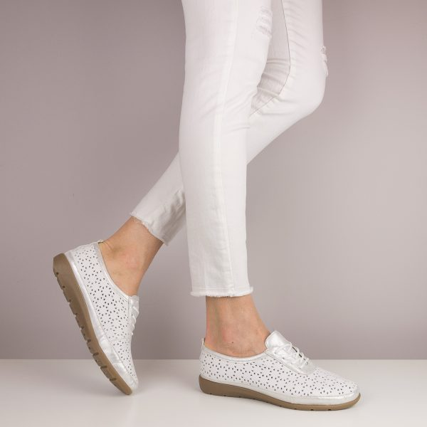 Кросівки Remonte D1904-80 #7
