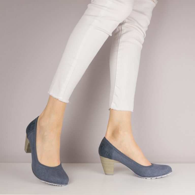 Туфлі s.Oliver 5-22412-26/802 #1