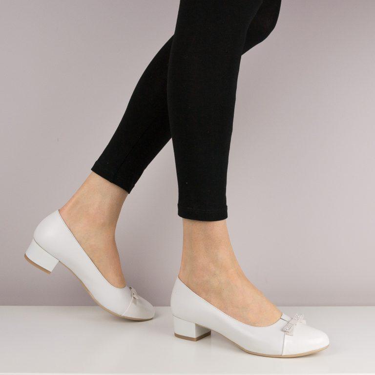 Туфлі Caprice 9-22311-111 White #1