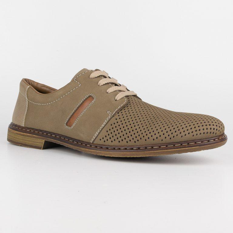 Туфлі Rieker 13408-64 #1