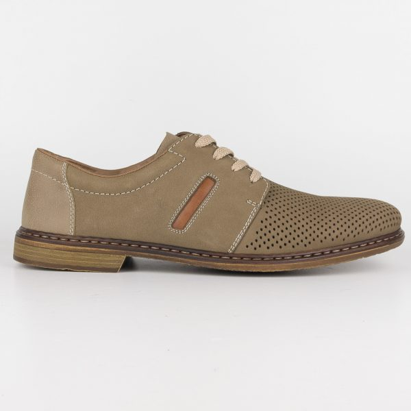 Туфлі Rieker 13408-64 #3