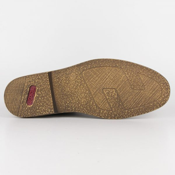 Туфлі Rieker 13408-64 #5