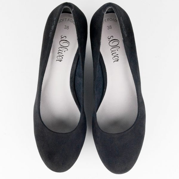 Туфлі s.Oliver 5-22428-26/001 #7