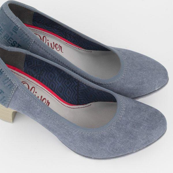 Туфлі s.Oliver 5-22412-26/802 #7