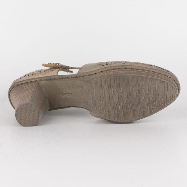 Туфлі Rieker 47365-62 #5