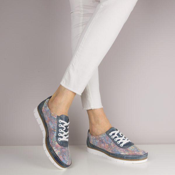 Кросівки Rieker М1320-14 #7