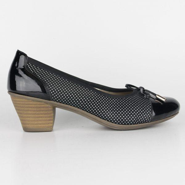 Туфлі Rieker 45081-00 #3