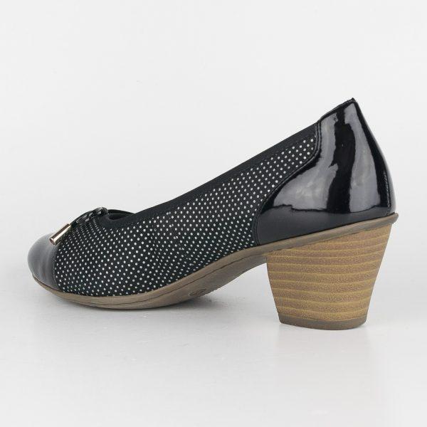 Туфлі Rieker 45081-00 #2