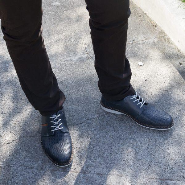 Туфлі Rieker 14816-14 #7