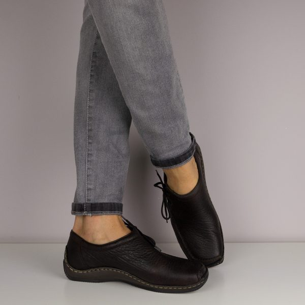 Туфлі Rieker L1733-26 #7