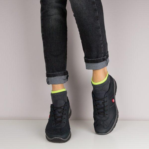Кросівки Rieker L3220-14 #7