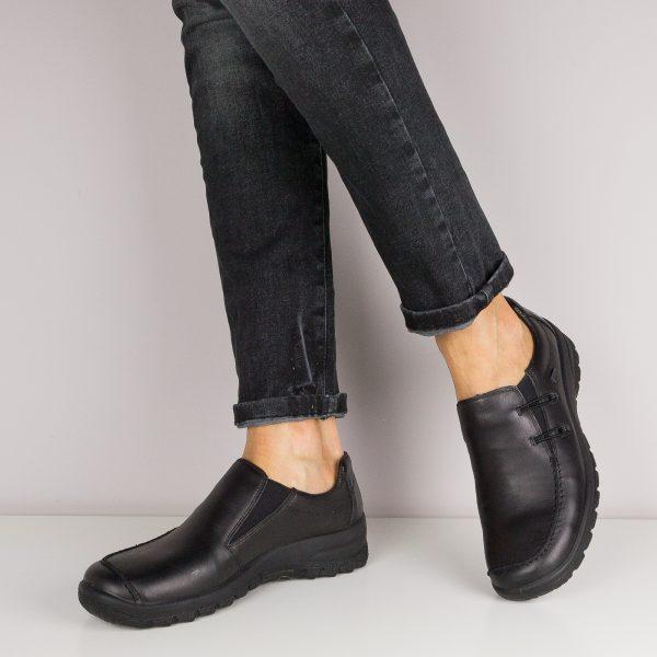 Туфлі Rieker L7180-01 #7