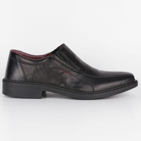 Туфлі Rieker 14170-00 #3