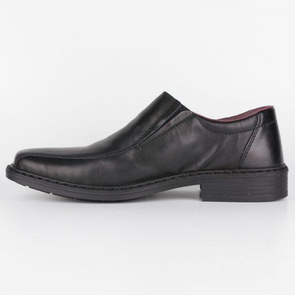 Туфлі Rieker 14170-00 #4