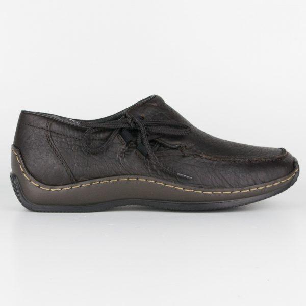 Туфлі Rieker L1733-26 #3