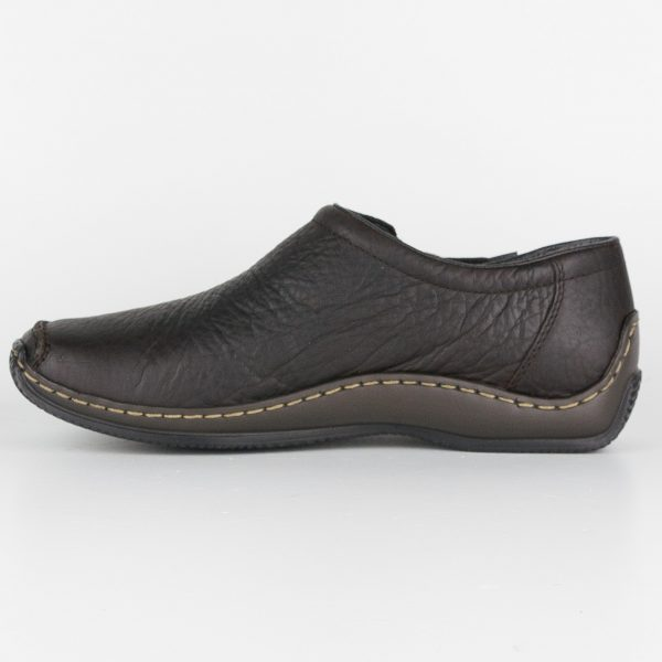 Туфлі Rieker L1733-26 #4