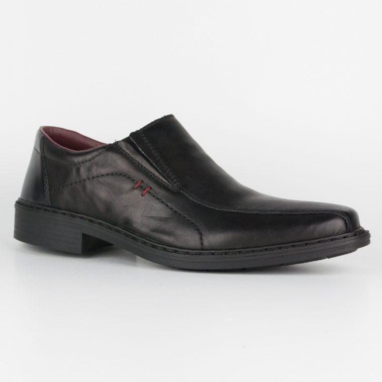 Туфлі Rieker 14170-00 #1