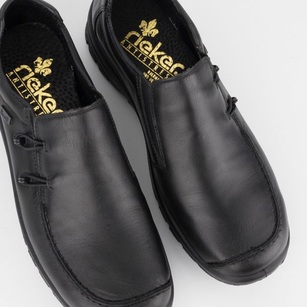 Туфлі Rieker L7180-01 #6