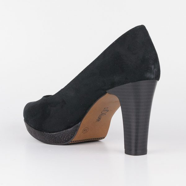 Туфлі s.Oliver 5-22409/098 #3