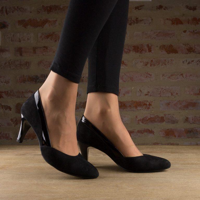 Туфлі Caprice 9-22408/009 #1