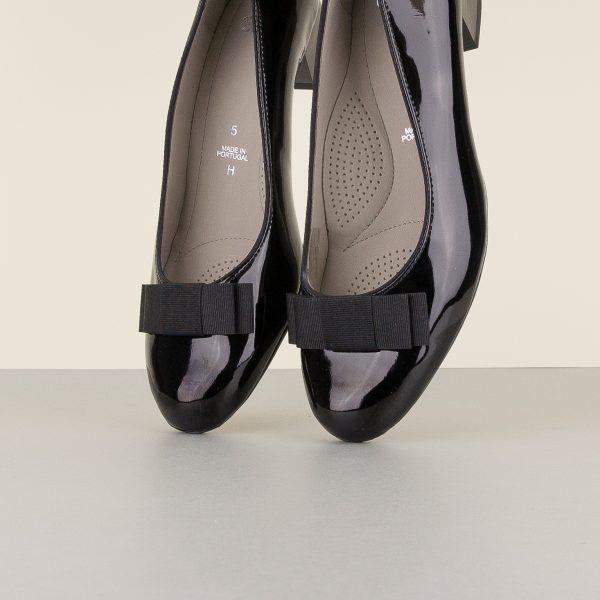 Туфлі Ara 45812-08 Black #7