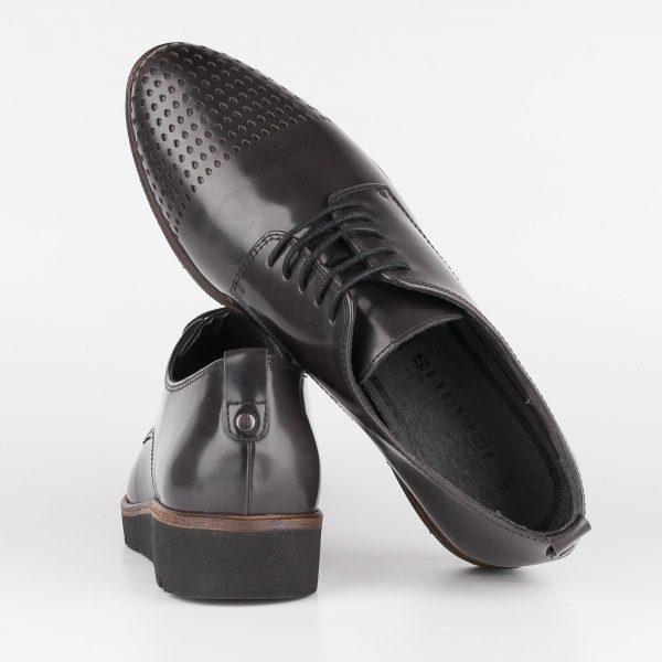 Туфлі Tamaris 1-23301-214 Grey #7