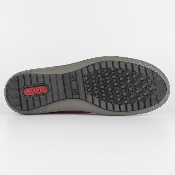 Кросівки Rieker М6104-36 #5
