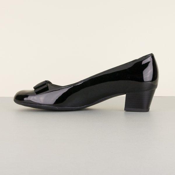 Туфлі Ara 45812-08 Black #5