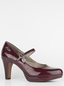Туфли s.Oliver 5-24400/549-0