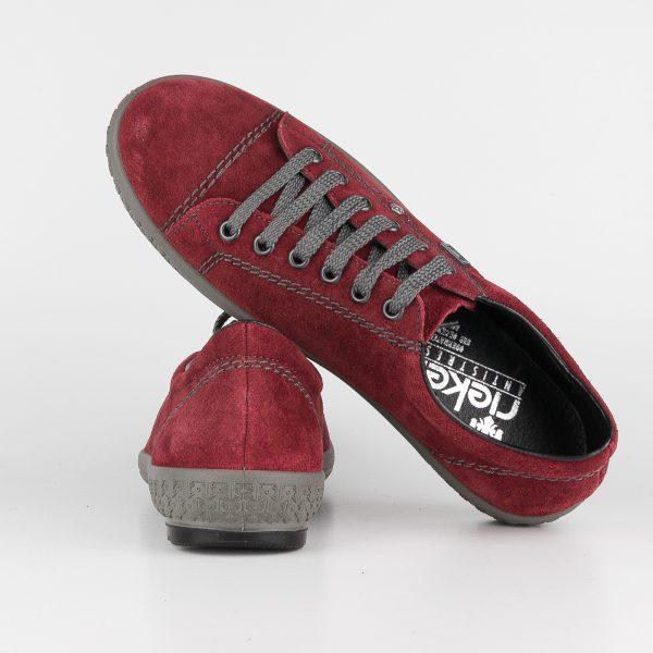 Кросівки Rieker М6104-36 #6
