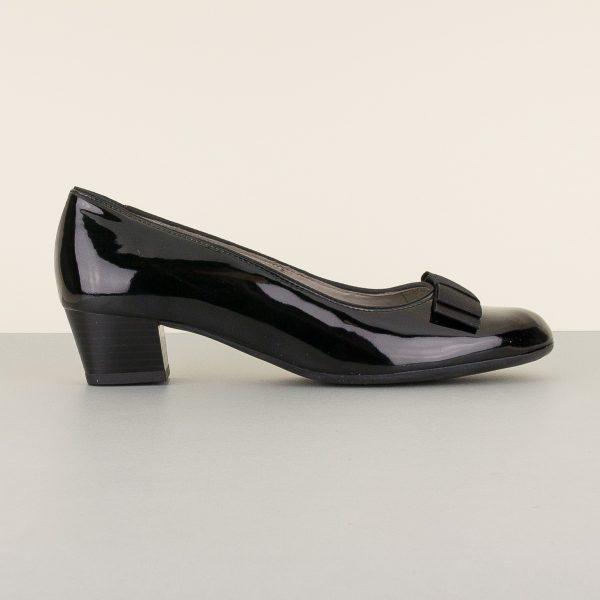 Туфлі Ara 45812-08 Black #4