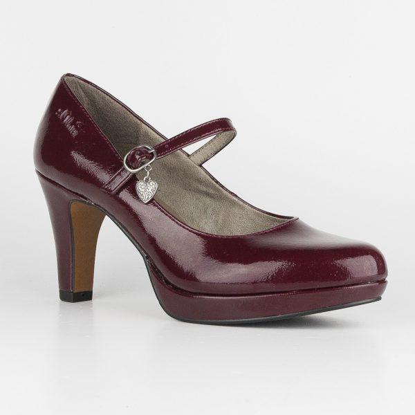 Туфлі s.Oliver 5-24400/549 #2