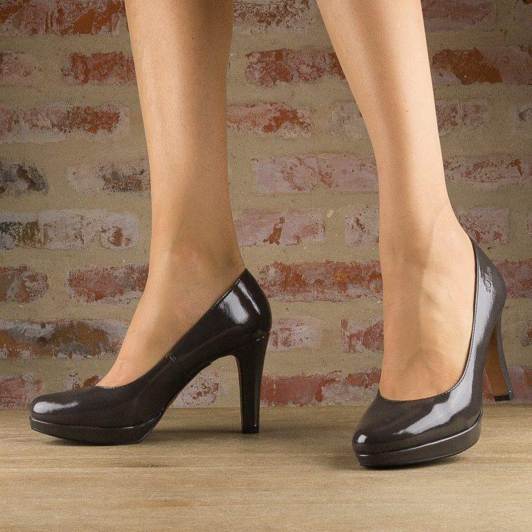 Туфлі s.Oliver 5-22400/205 #1