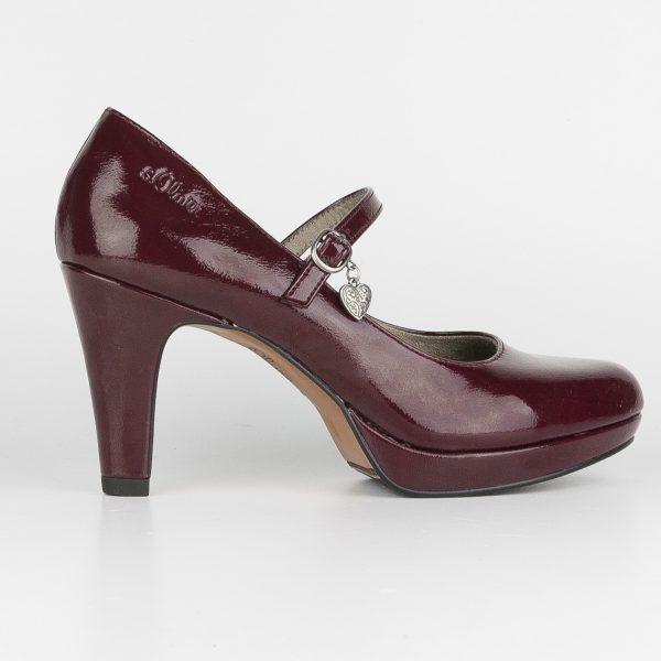 Туфлі s.Oliver 5-24400/549 #4