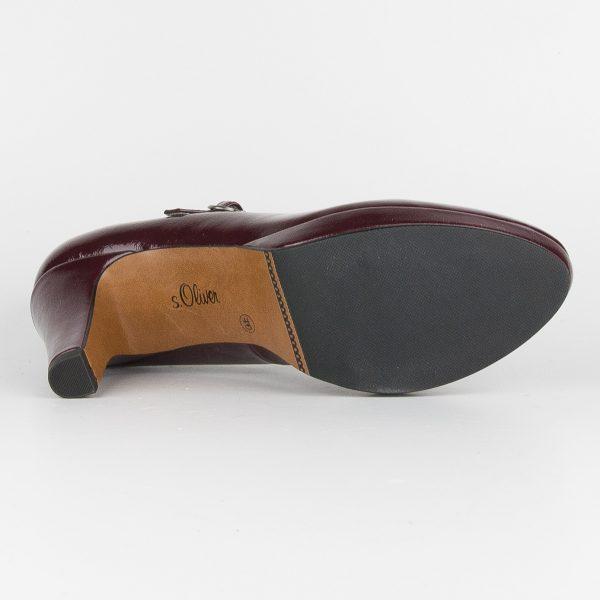 Туфлі s.Oliver 5-24400/549 #6