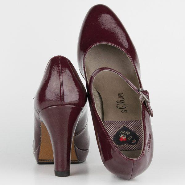 Туфлі s.Oliver 5-24400/549 #7