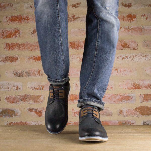 Туфлі s.Oliver 5-13202/805 #7