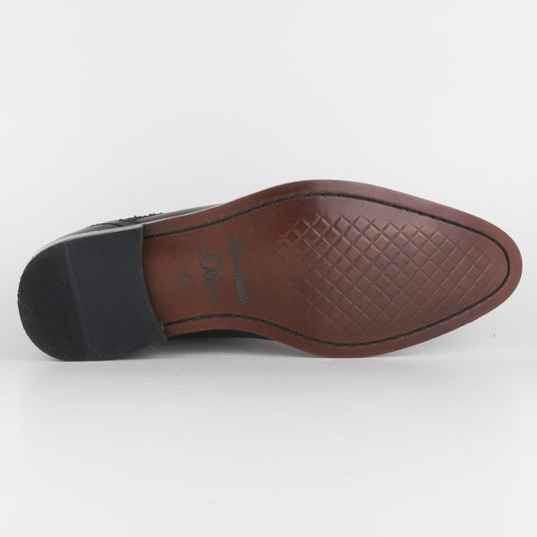 Туфлі s.Oliver 5-13207/001 #5