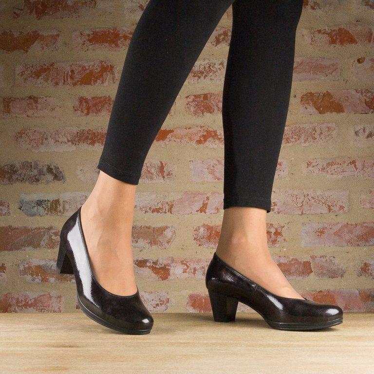 Туфлі Ara Jenny 53052-12 Black #1
