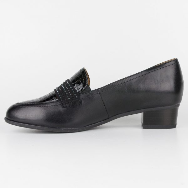 Туфлі Caprice 9-24303/037 #5