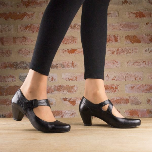 Туфлі Caprice 9-24401/022 #7