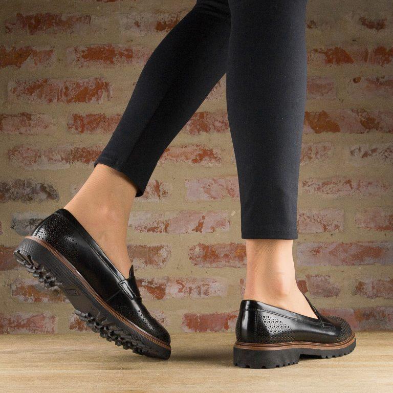 Туфлі Tamaris 1-24201/001 #1