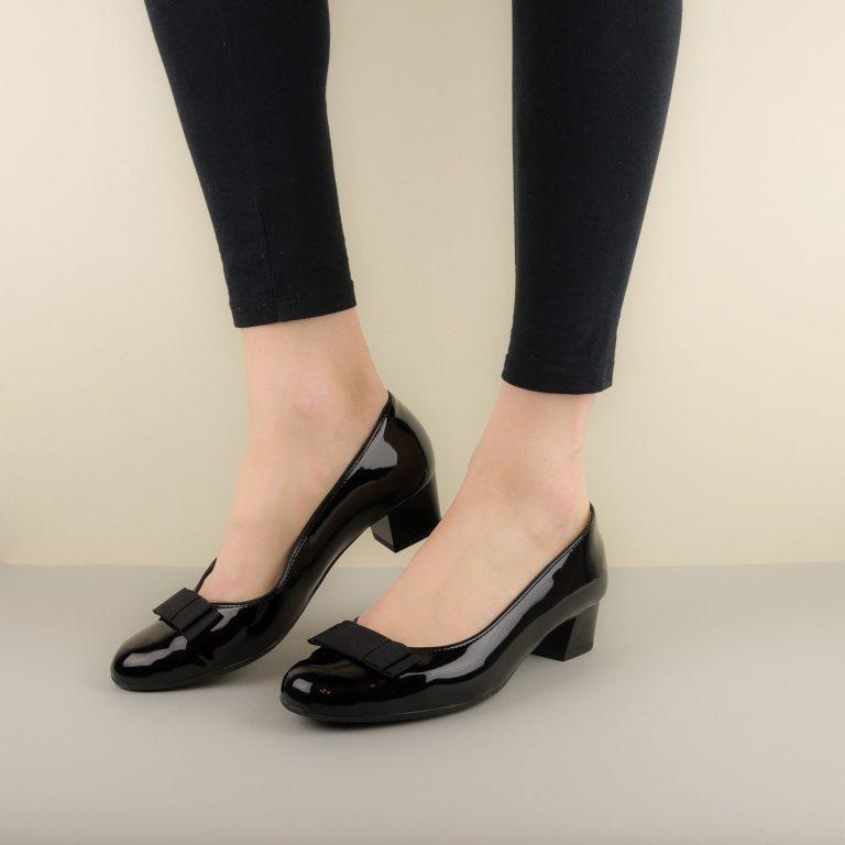 Туфлі Ara 45812-08 Black #1