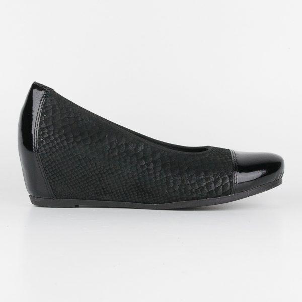 Туфлі Rieker L4760-01 #3