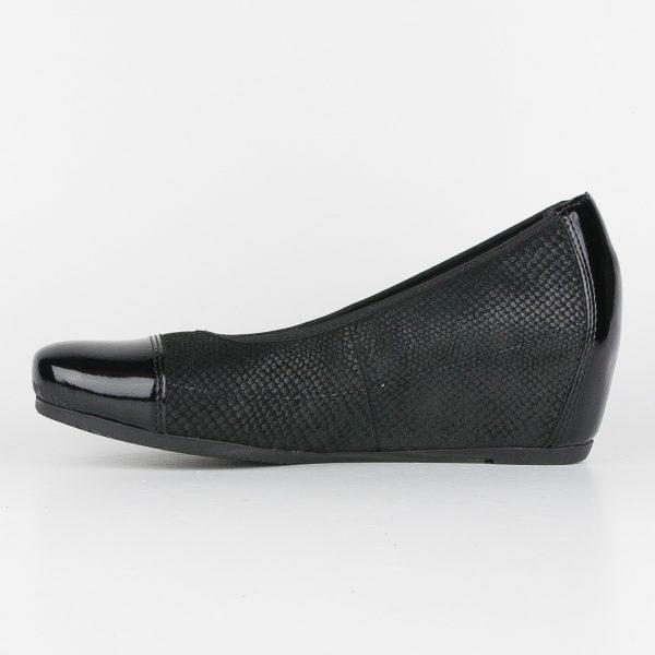 Туфлі Rieker L4760-01 #4