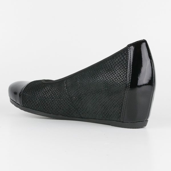 Туфлі Rieker L4760-01 #2