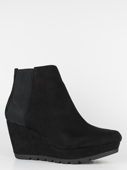 Ботинки s.Oliver 5-25385/001-0
