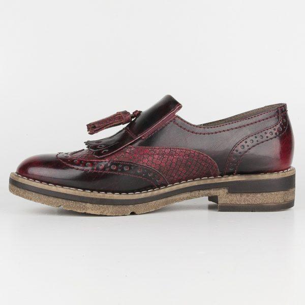 Туфлі Tamaris 1-24608/550 #4
