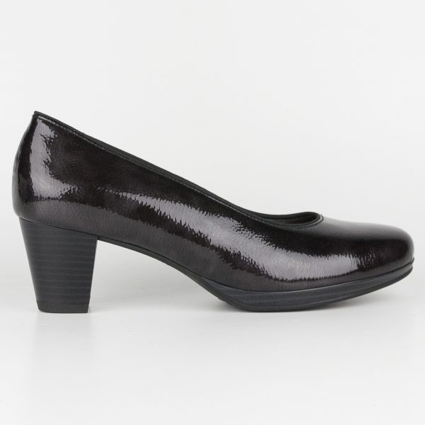 Туфлі Ara Jenny 53052-12 Black #4