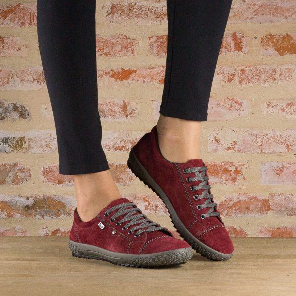 Кросівки Rieker М6104-36 #7